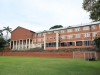 Durban Girls College -  Main School field and academic block (5)