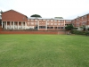 Durban Girls College -  Main School field and academic block (7)