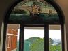 Durban Girls College - Stain Glass Door arches (2)