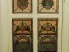 Durban Girls College - Stain Glass Doors (2)
