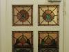 Durban Girls College - Stain Glass Doors (3)