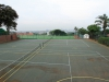 Durban Girls College -  Tennis courts (1)
