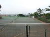 Durban Girls College -  Tennis courts (2)