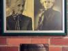 Durban Girls College - The  Sneddon Drama Room - plaque & photo