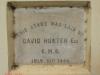 Brickfield - 123 Jan Smuts Avenue -  Church - Stone David Hunter CMG - 1900