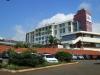 Durban - Berea - Nazareth House - Entabeni hospital