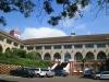 Durban - Berea - Nazareth House - main courtyard  (2)
