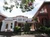 Bartle House 1929 - Durban Home for Men - 300 Bartle Road - Main 1929 Entrance Portico (1)