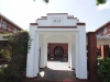 Bartle House 1929 - Durban Home for Men - 300 Bartle Road - Main 1929 Entrance Portico (2)