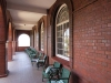 Bartle House 1929 - Durban Home for Men - 300 Bartle Road - Main Quadrangle (3)