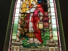 Bartle House 1929 - Durban Home for Men - 300 Bartle Road - Main Stairwell Stain Glass (4)