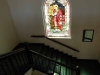 Bartle House 1929 - Durban Home for Men - 300 Bartle Road - Main Stairwell Stain Glass (5)
