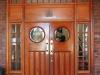 Bartle House 1929 - Durban Home for Men - 300 Bartle Road - Main entrance door (2)
