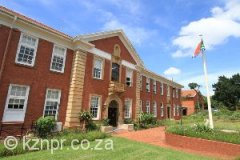 Durban - Glenwood High School
