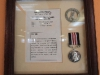 glenwood-high-school-museum-memorabilia-wk-calder-military-medals