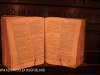 Manning Road Methodist Church bible
