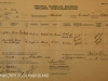 Manning Road Methodist Church marriage register 1924 (1)