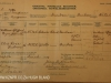 Manning Road Methodist Church marriage register 1924 (2)