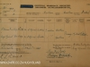 Manning Road Methodist Church marriage register 1930