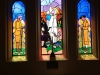 Manning Road Methodist Church stain glass windows (14)