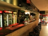 Glenwood - Stella Club -Bar and Dining area