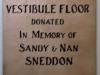 Windemere-Road-Presbyterian-church-plaque-Vestible-Foor-Sandy-Sneddon9
