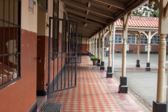 Durban - Greyville Primary School
