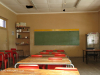 Greyville Primary -  classroom