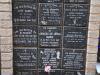St Josephs Igreja Da Sao Jose  Remebrance wall (2)
