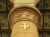 St Josephs Igreja Da Sao Jose column detail (2)