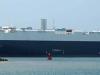 Durban Harbour - Harbour - Ro Ro ship - Osaka Car (1)