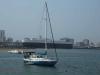 Durban Harbour - Harbour - Ro Ro ship - Osaka Car (4)