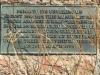 Durban Harbour - Lady in White - Perla Siedle Gibson - Monument at Passenger terminal -  (5)