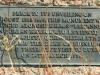 Durban Harbour - Lady in White - Perla Siedle Gibson - Monument at Passenger terminal -  (6)