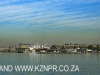 Durban Harbour - Maydon Wharf and sugar terminal
