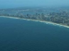 Durban Harbour Mouth & beaches - Aerial (1)
