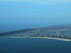 Durban Harbour Mouth & beaches - Aerial (3)