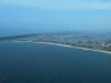 Durban Harbour Mouth & beaches - Aerial (4)