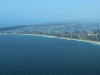 Durban Harbour Mouth & beaches - Aerial (5)