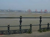 Durban Harbour - Victorian Railings - Embankment (1)