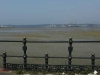 Durban Harbour - Victorian Railings - Embankment (3)