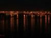 Durban Harbour at dawn -     (14)