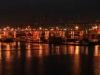 Durban Harbour at dawn -     (18)