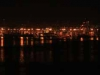 Durban Harbour at dawn -     (3)