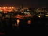 Durban Harbour at dawn -     (5)