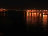 Durban Harbour at dawn -     (8)