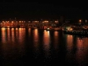 Durban Harbour at dawn -     (9)