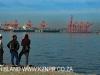 Durban Harbour -  container terminal (2)