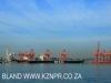 Durban Harbour -  container terminal (3)