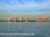 Durban Harbour -  container terminal (4)